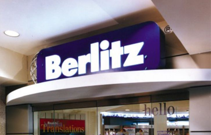 Welcome to Berlitz